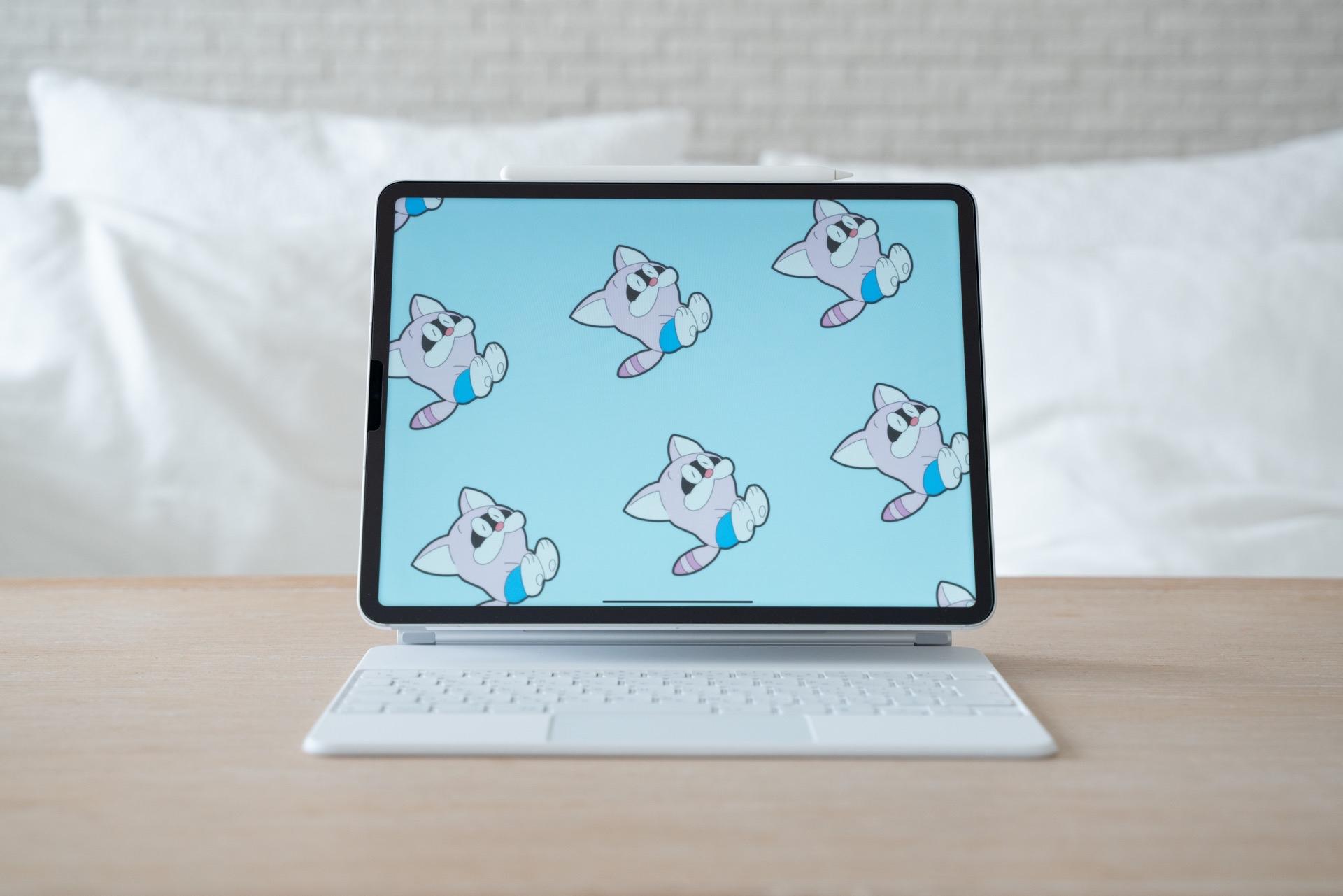iPadだけでブログを書けてしまった話。